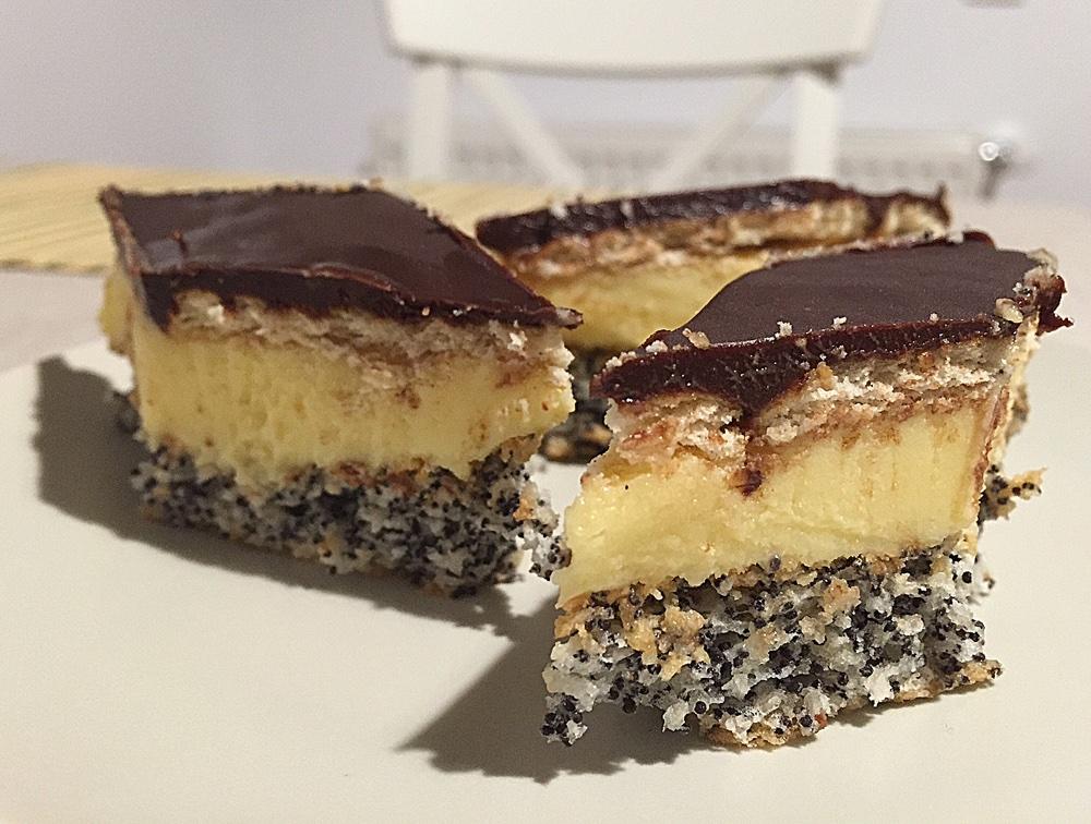 Prăjitura Tosca